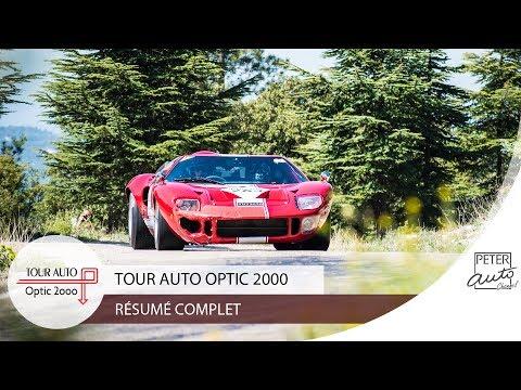 Résumé Tour Auto 2018 / Highlights