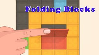 Folding Blocks - Popcore GmbH Competition Begins Walkthrough