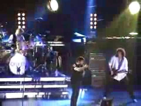 Queen + Paul Rodgers - Live in Firenze, 7-4-2005 - Multicamera by Rado (Leo and Elisabetta videos)