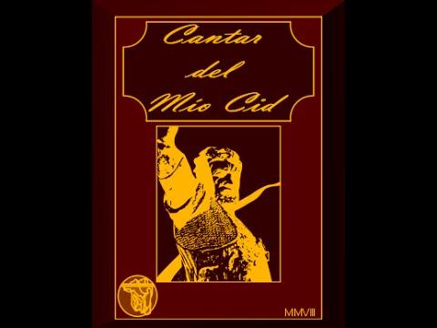 Cantar del Mío Cid (Poema del Mío cid)