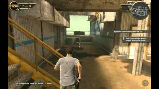 CrimeCraft Bleedout gameplay - Free Online Games