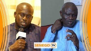 Gaston: « Aziz Ndiaye ne m'a pas donné 200 millions mais … »