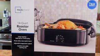Flash Roasting Turkey - THANKSGIVING