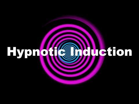 Hypnotic Induction
