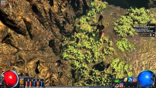 видео Path of Exile :: Job or Game