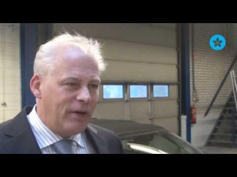 Gerard Wienk van Excellent Repair Services
