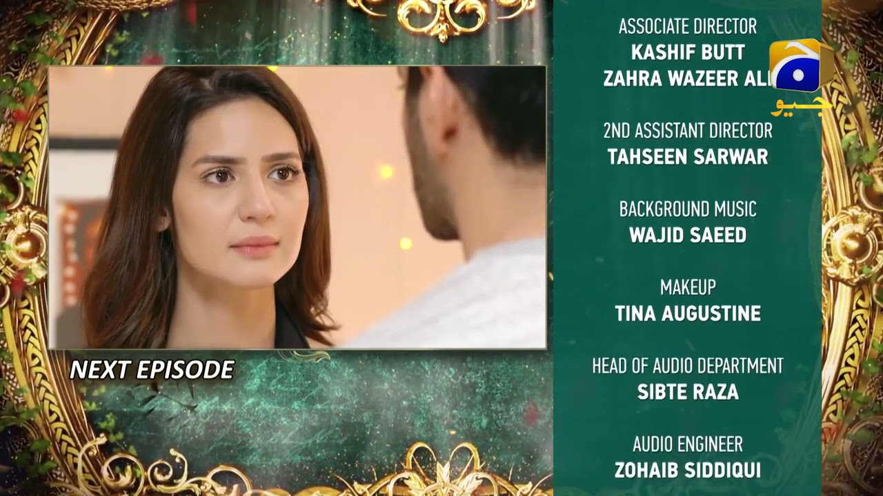 Download Ishq Jalebi - Episode 23 Teaser - 5th May 2021 - HAR PAL GEO