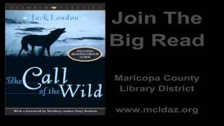 Call of the Wild: Big Read AZ Promo