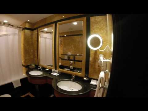 Holiday Inn Kuwait (Salmiya) Executive Suite