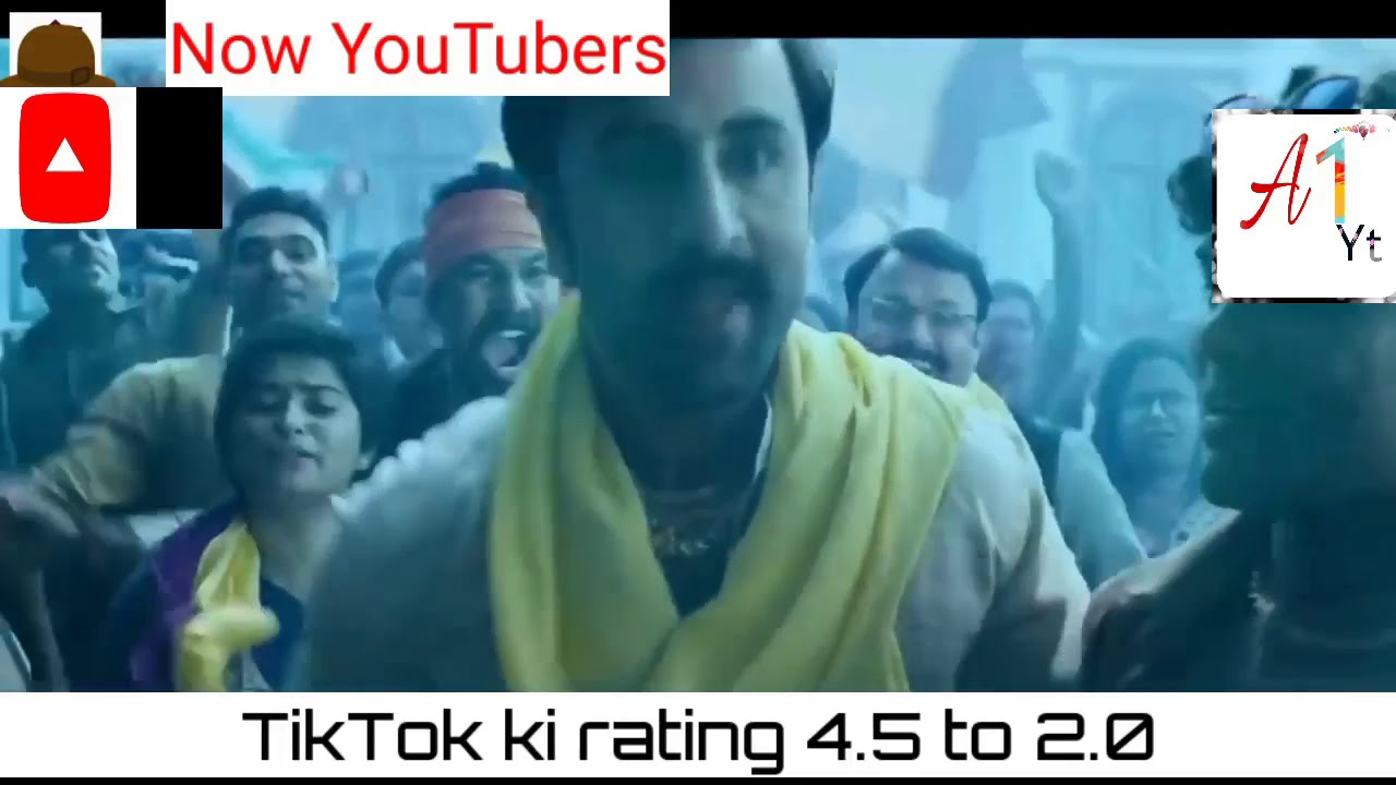 TikTok vs YouTube fight I Participate In This Battle - YouTube