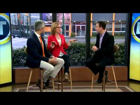BT Vancouver: Jody And Riaz Talks With Bruce Sellery