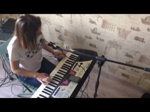 Adele belarusian cover by Lera Ivleva