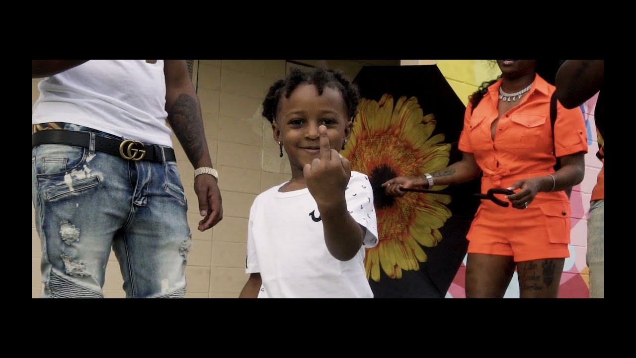 Download Pablo Gambino - Show Out [Official Music Video]