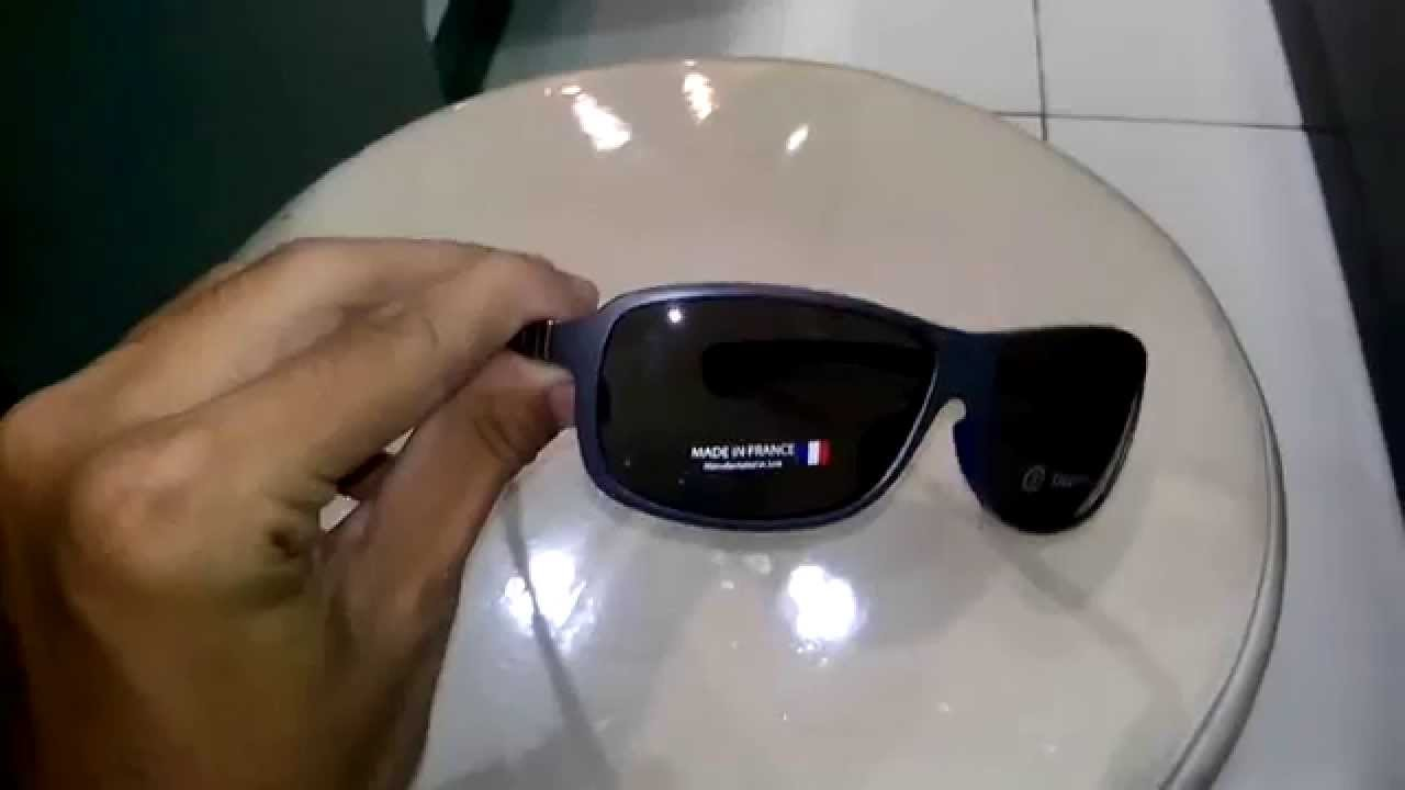 Tag Heuer | Sunglass | Review Sunglasses Tag Heuer 9302 - YouTube