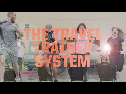 Master Airport Terminals with 5.11's new Tactical Travel Training System | 5.11 Tactical