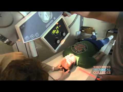 Radiography Program