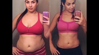 Weight Loss Success Stories #86