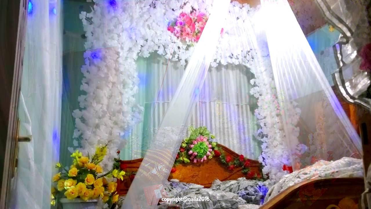 Timelapse proses dekorasi kamar pengantin by rgd radja for Dekorasi kamar