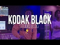 Kodak Black & Metro Boomin Studio Session ( Official Video )