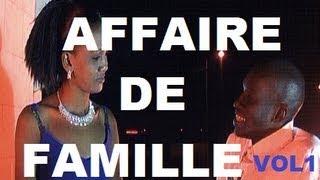 Affaire de famille Vol1 - Film Complet