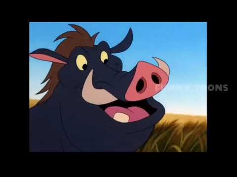 Download Timon and pumbaa Tamil episodes   Episode 1