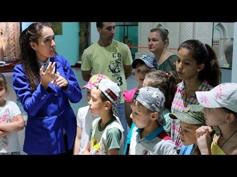 Международный форум в Таджикистане по правам ребенка