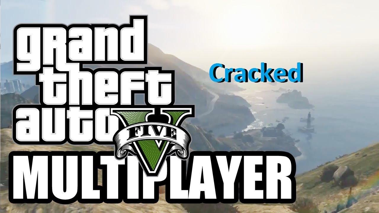 Cách tải GTA V Crack miễn phí, thành công 100%
