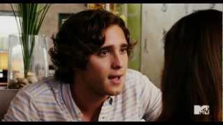 Miles&Daphne || Wonderwall (1x10, 1x11)