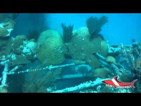 North Carolina Wreck, Bermuda