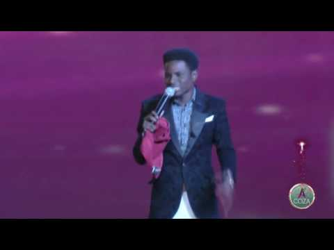 Kenny Blaq LIVE at COZA Christmas Carol 2016 (Nigerian Comedy)