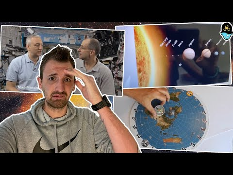 Flat Earth Fail Compilation 29