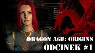 "Dragon Age: Origins #1 ~ ""Katorga"""