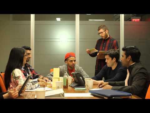 Akaash Singh: Writer's Block- Episode 2- Stop Learning