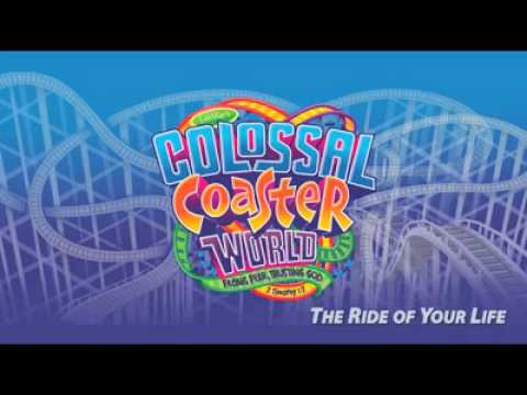 VBS 2013 - The Ride of Your Life