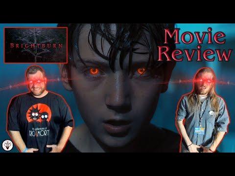 """Brightburn"" 2019 Horror Movie Review - The Horror Show"