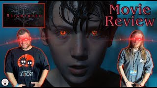 """Brightburn"" 2019 Horror Movie Review - The Horror Show"