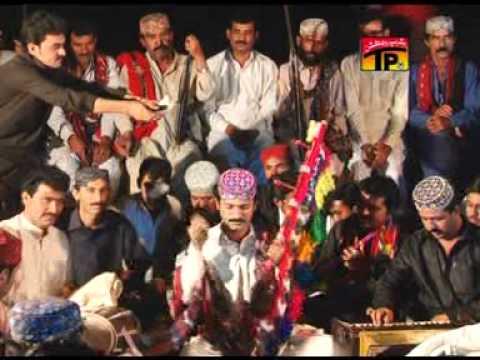 Bas Kar Dil Bas Kar | Ghulam Hussain Umrani | Album 26 | Sindhi Songs | Thar Production