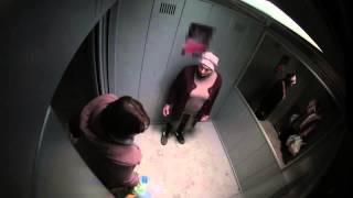 Это что блять за лифт??? 0_о [Смотреть Всем!!!]
