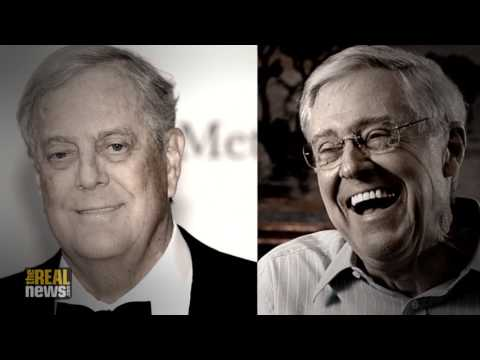 The Doubt Machine: Inside the Koch Brothers' War on Climate Science