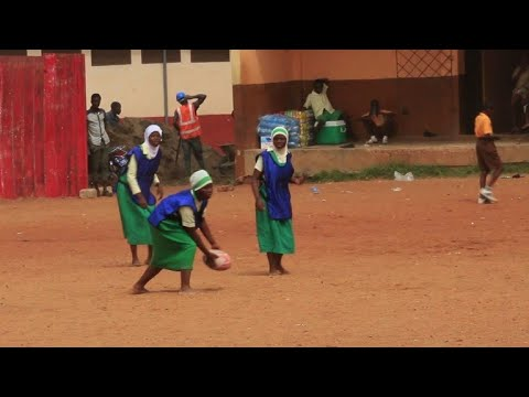 AFP news agency: Ghana looks to convert grassroots rugby into global success