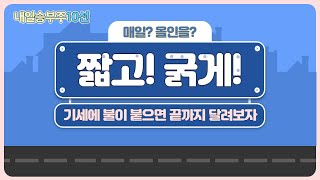 미리보는 내일승부주10…
