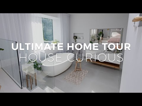 Ultimate Home Tour Of House Curious