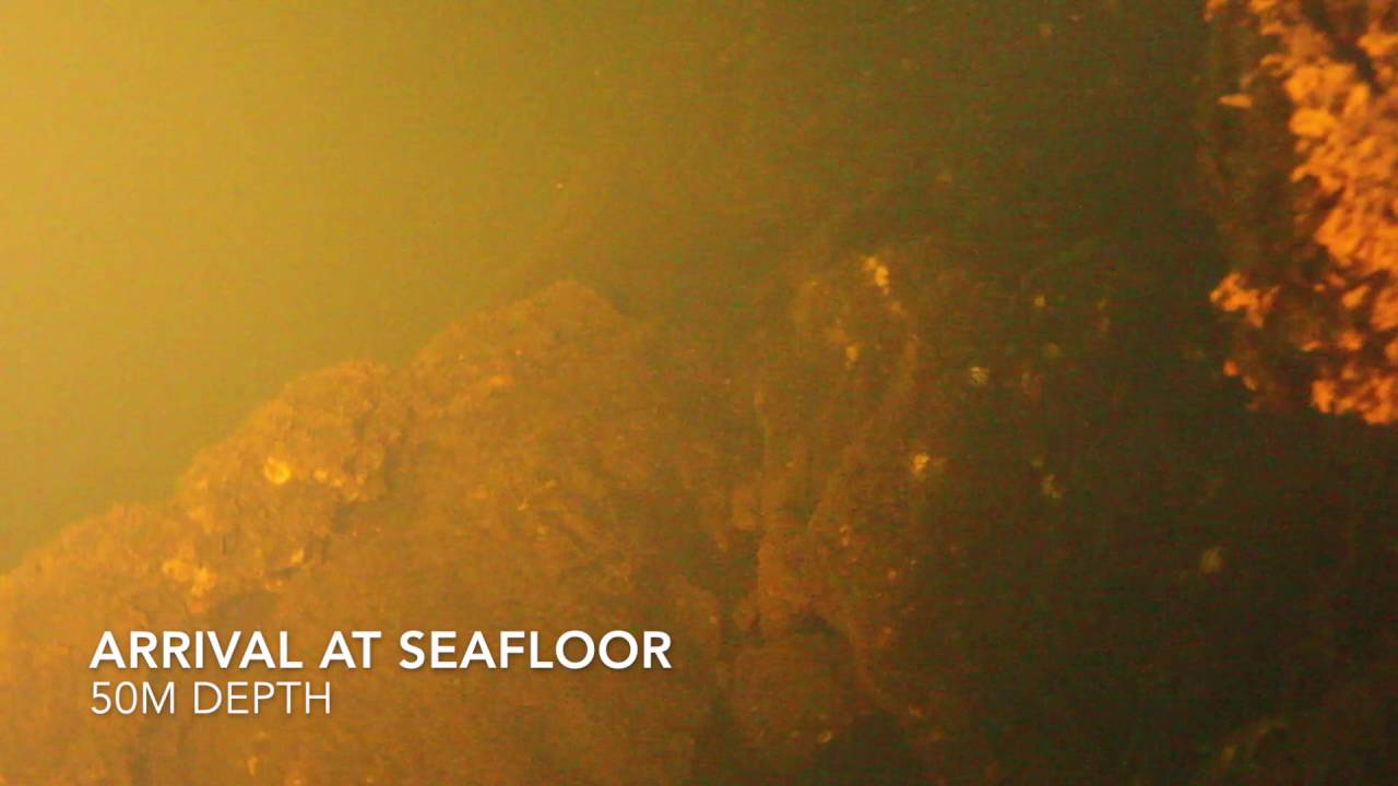 Download Kavachi: Take a look inside the crater of an active submarine volcano