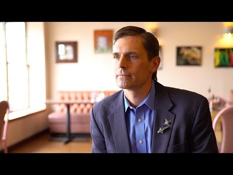 Senator Martin Heinrich Discuss Public Lands