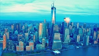Download Video New York City Aerial View Videos, Best of NYC MP3 3GP MP4