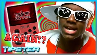 Soulja Boy Puts Out ANOTHER Game Console!?!?