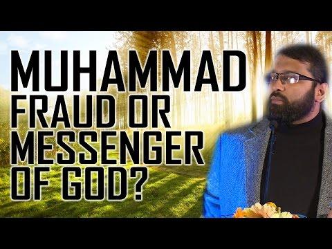 Muhammad (SAW): Fraud or Messenger of God? ~ Dr. Yasir Qadhi