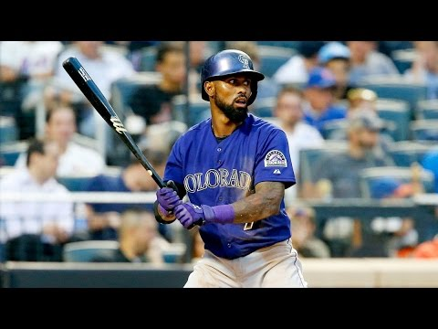 Jose Reyes 2015 Highlights HD