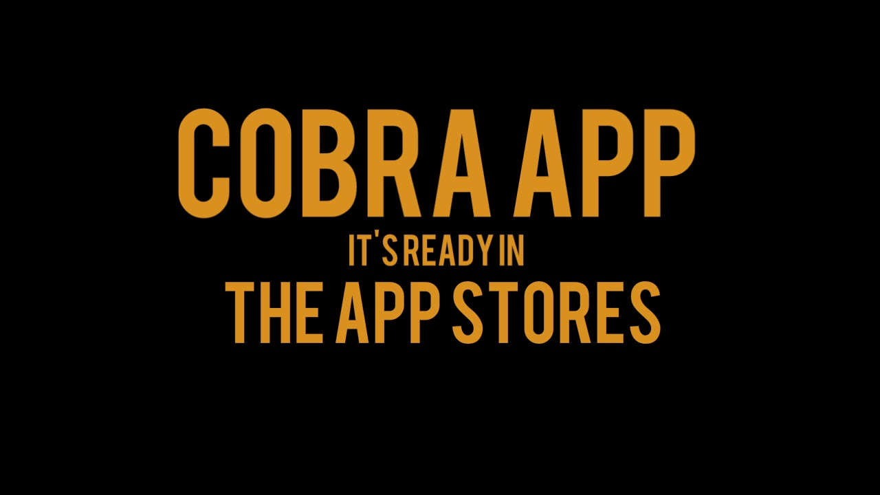 Download The COBRA APP Today For The Ultimate Self-Defense Resources