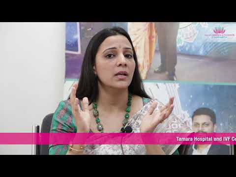 Role Of Embryologist in Successful IVF By Mrs. Rashmi Ajay